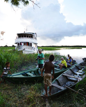 Inicio Amazonia Expeditions